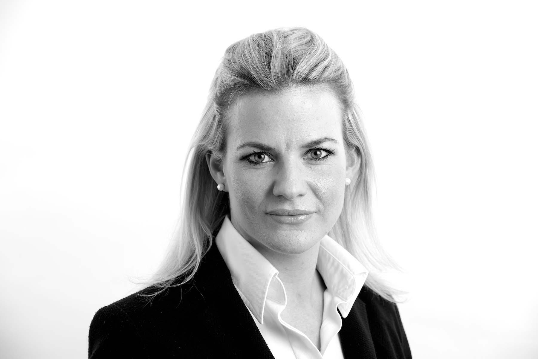 Louisa Ferrari